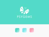 Psygems Branding