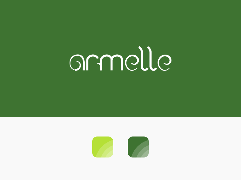 Armelle branding 01