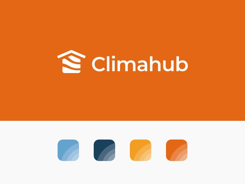 Climahub Branding