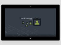 Contact Collector