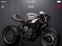 RIDE Motocycle Group