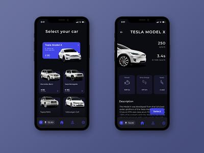 Car rent App rent car app car inpiration dailyui web design webdesign ux  ui uxui ux design ui ux ui design design