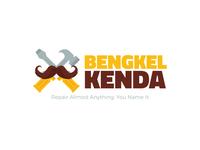 Bengkel Kenda Logo