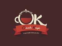 Omah Kopi Logo