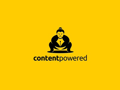 Content Powered Logo