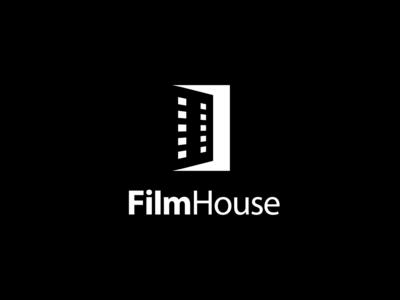 Film House Logo Concept