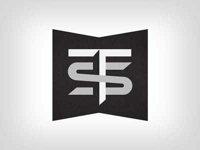Ts Design ts logo design by clint mcfarlin dribbble
