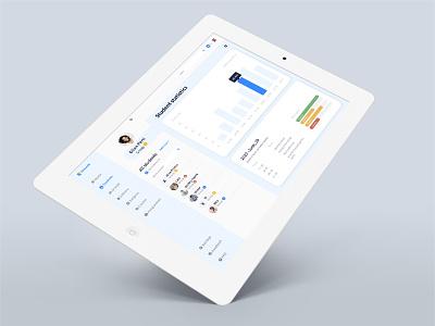 Pickatale design dashboard