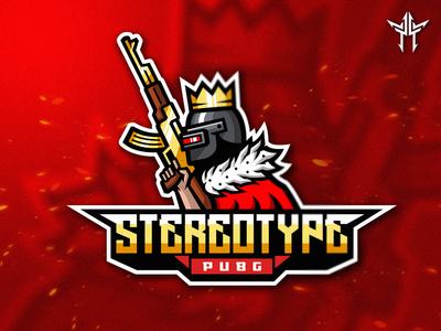 Stereotype Esport Logo