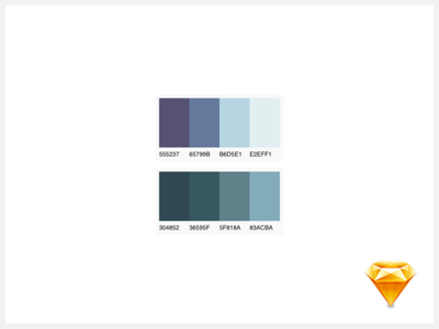 Color Palette [freebie]