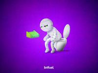 Happy Halloween –bitfuel