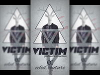 Victim Fashion Collection