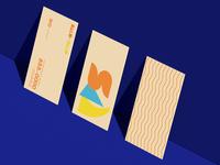 Card - Salo-Salo