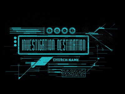 Investigation Destination
