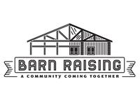Barn Raising