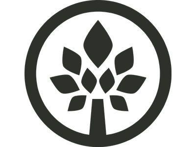 Emmaus Church Mark scattered gathered one color icon plant church emmaus tree mark