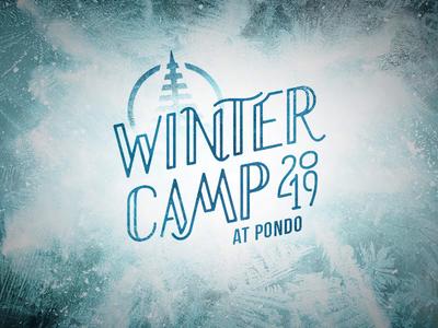 Pondo Winter Camp
