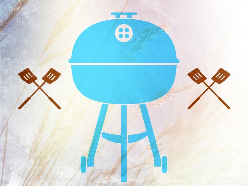 All church bbq by nate eaton dribbble for Hashicorp careers