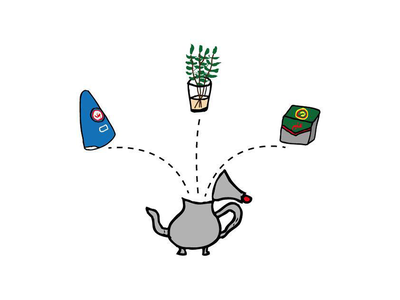 Moroccan Tea Ingredients  morocco ingredients black mint sugar tea pot