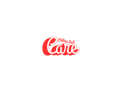 Care Clothing logo
