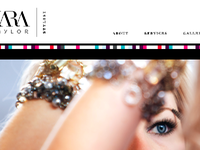 Kara Gaylor's Website