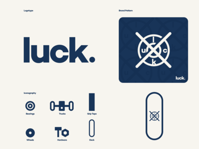 Luck-Branding