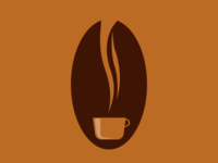 Coffee Logo Exploration