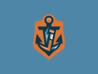 NY Islanders Shield