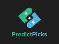 PredictPicks Logo