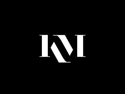 Kasi Miller Logo branding typography design logo