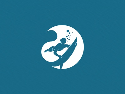 Logo for Deep Blue Extreme Watersports