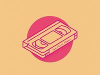 VHS TAPE