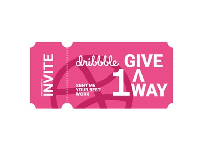 One Giveaway