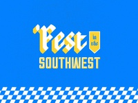 'Fest In The Southwest logo
