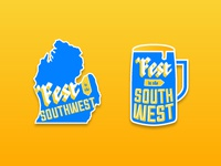 'Fest In The Southwest graphics