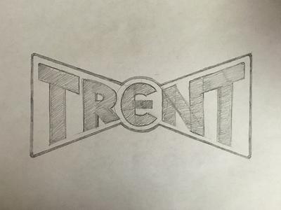 Trent Type Bow Tie