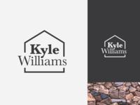 Kyle Williams realtor logo (unused)