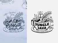 Jungle Java logo