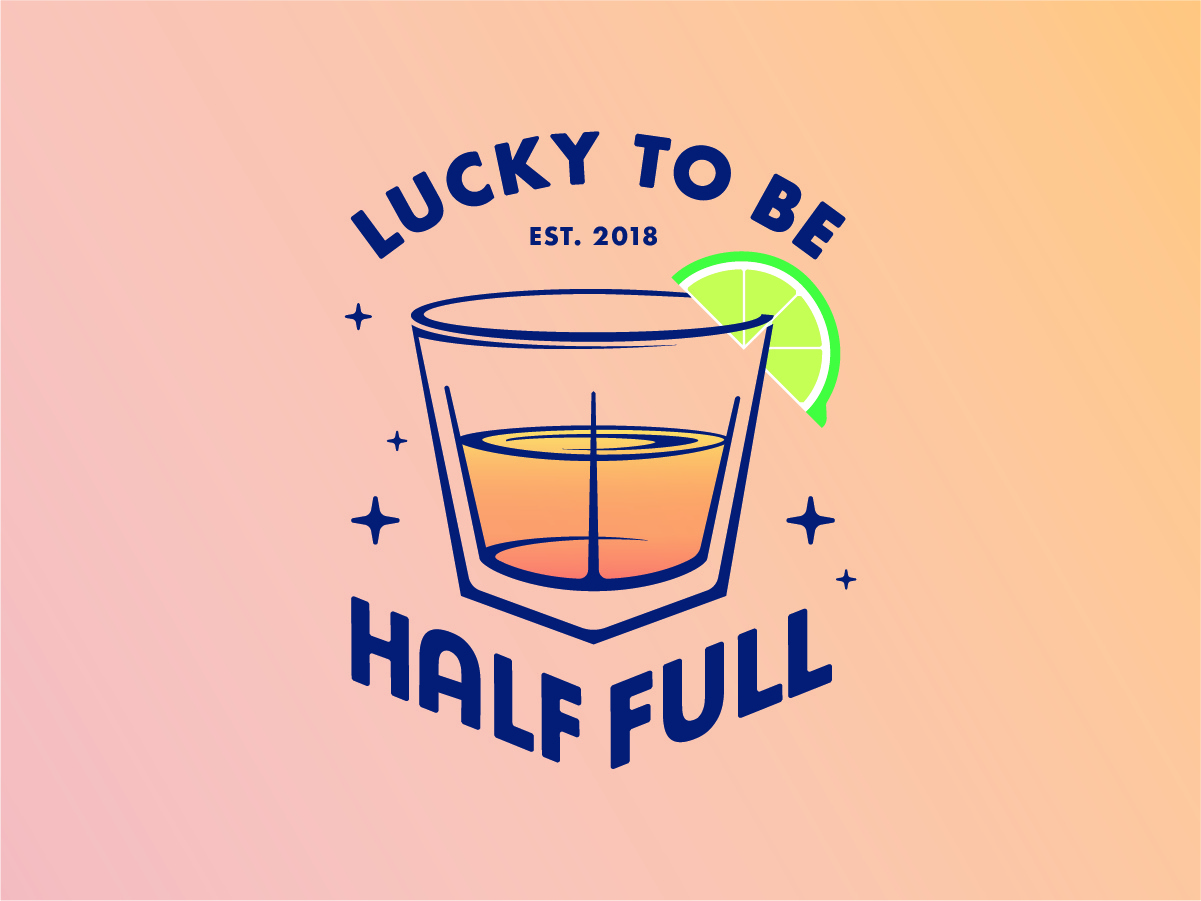 Gracejohnson luckytobe halffull dribble