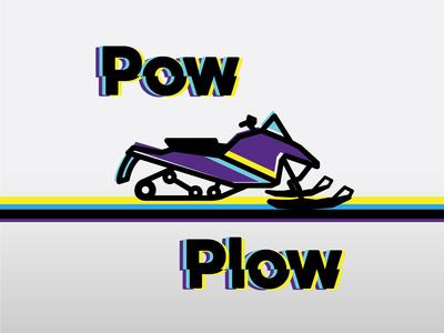 Pow Plow IPA DDH DIPA