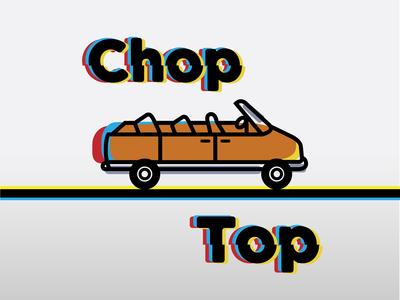 Chop Top IPA