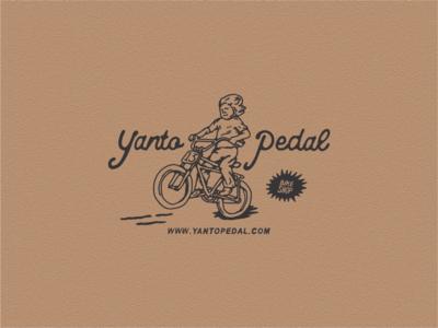 """Illustration """"Bike Shop"""""""