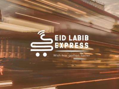 Eid labib express logo