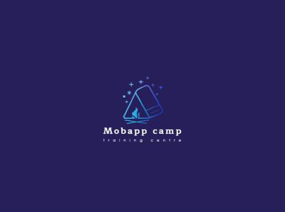 Mobapp camp logo