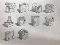 hand-drawn 01