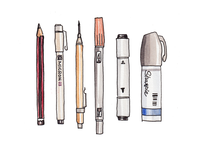 My tools - Day #036