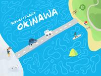 Okinawa Ocean Drive