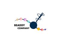 Beads Company Logo Concept
