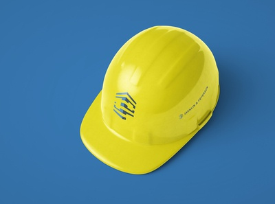 J & P Construction Cap