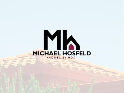 Michael Hosfeld, Real Estate Logo